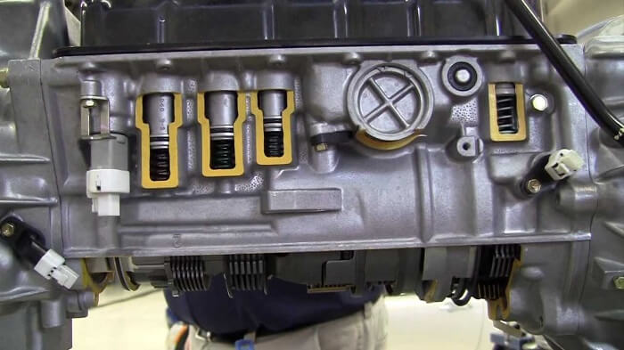 need to know about automatic transmission