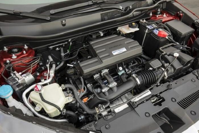 2021-Honda-CR