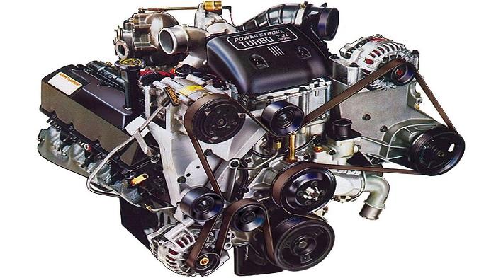 7.3L Powerstroke – Best Powerstroke Engine