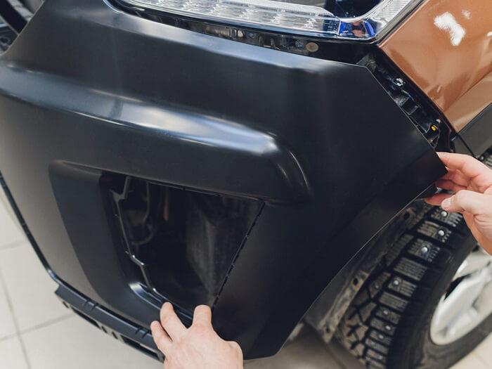 Front-Bumper-Repair-Cost