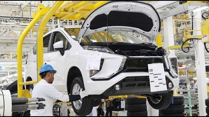 Mitsubishi factory warranty
