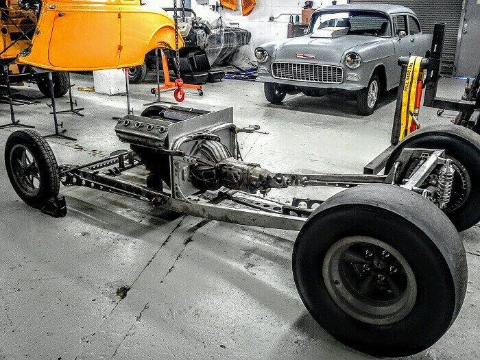 Things you need to consider before you start making a rat rod