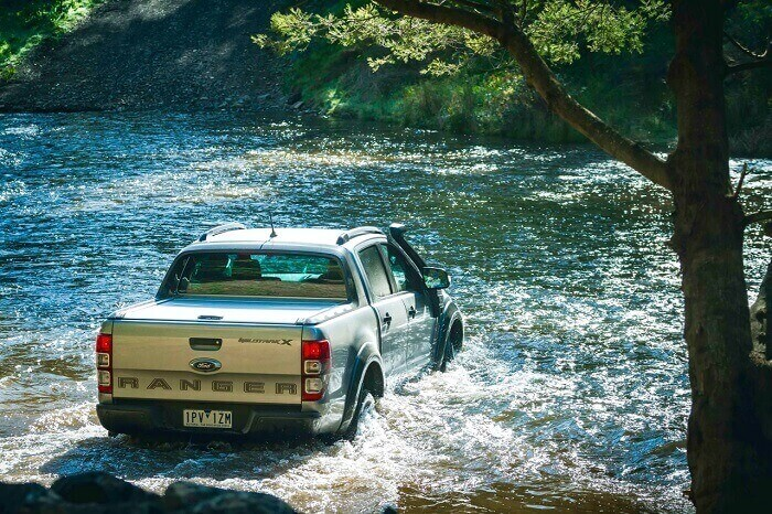 What are the benefits of all-wheel drive