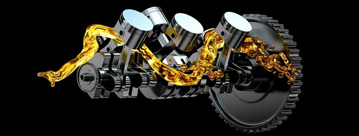 What is the shelf life of motor oil