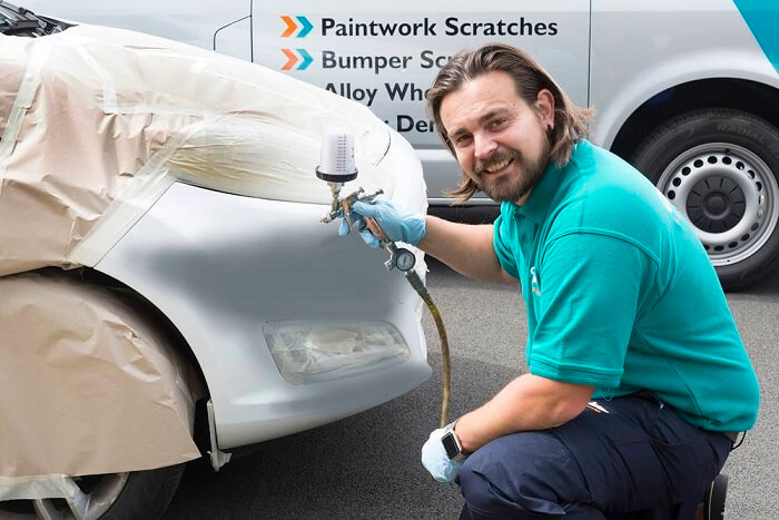 When to get your car's bumper repaired