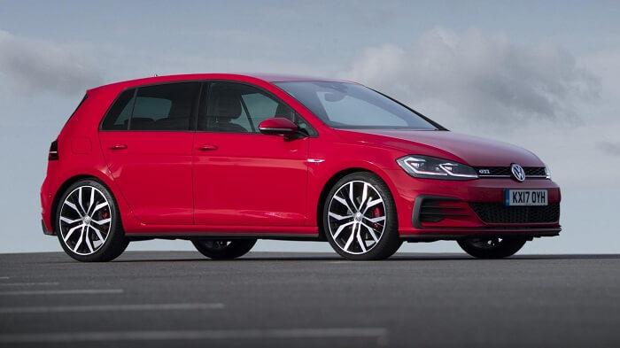 about Volkswagen MK7 GTI