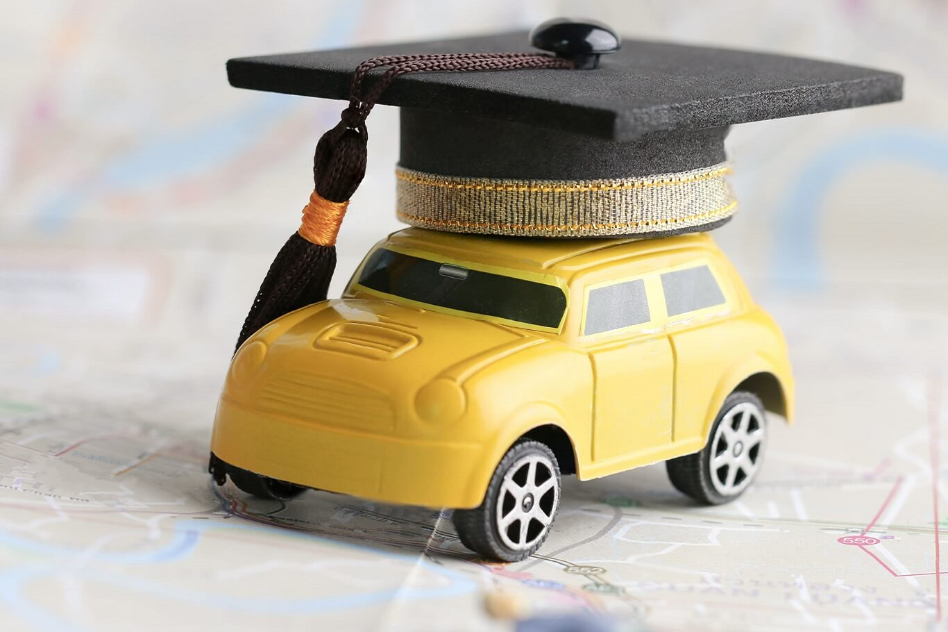 best used car for college student