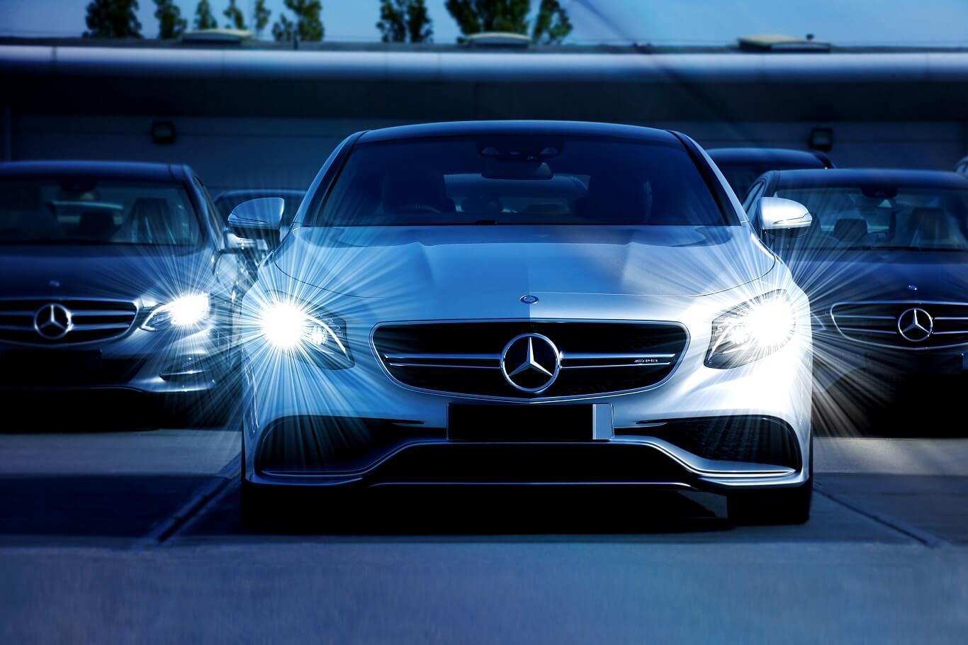 Best aftermarket LED headlights