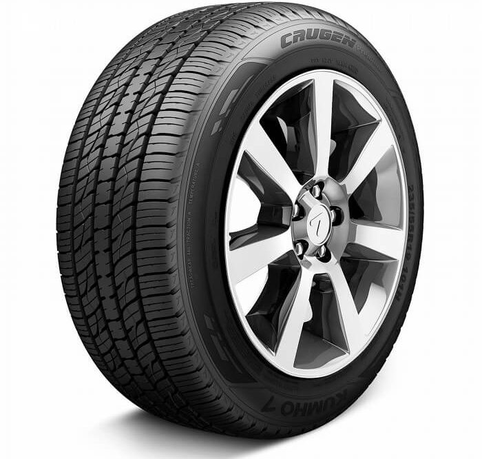 CRUGEN Premium KL33, All Season, Radial Tire by Kumho