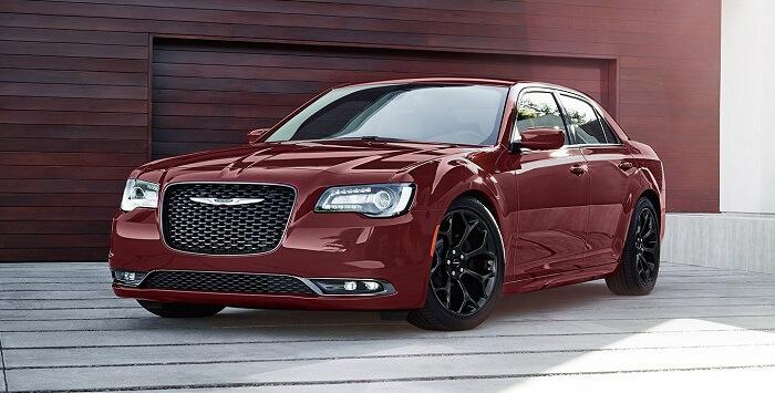 Chrysler 300 CC 2019