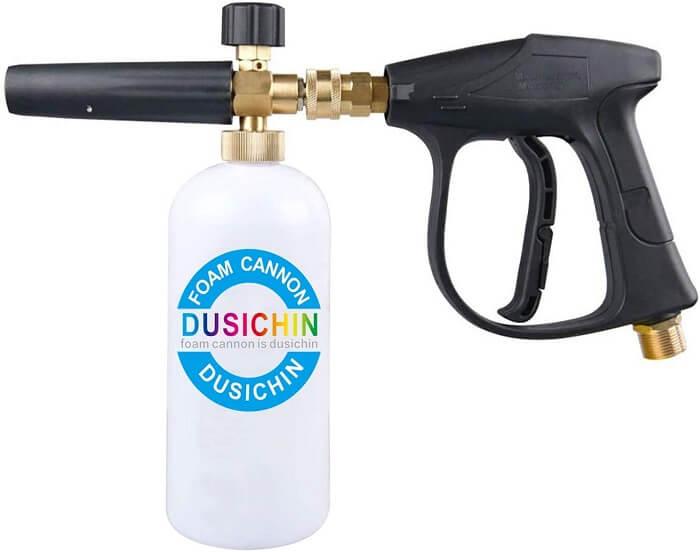 DUSICHIN DUS-003 High-Pressure Snow Foam Cannon