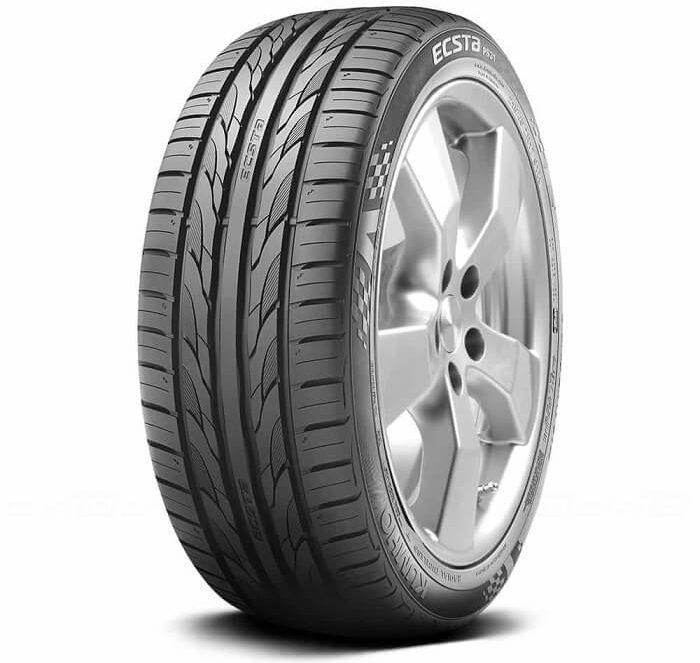ECSTA PS31, Ultra-High-Performance Summer Tire by Kumho