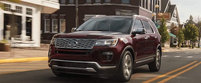 Ford Additional Warranty Coverage