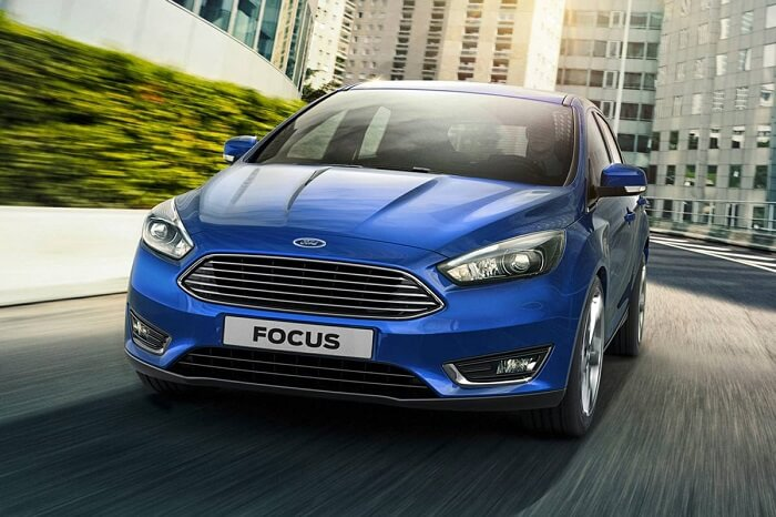 Ford Warranty First Look