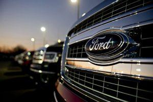 Ford powertrain warranty.