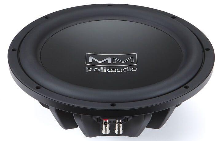 Polk Audio MM Series subwoofers