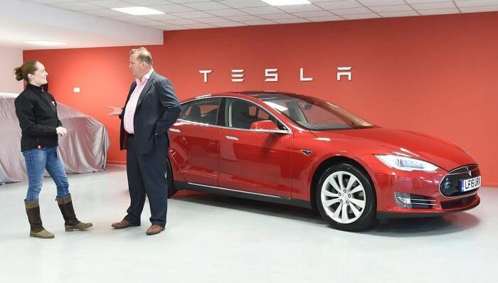 Tesla CPO Warranty Facts