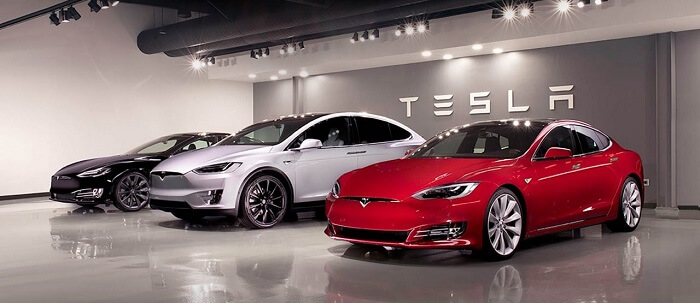 Tesla CPO