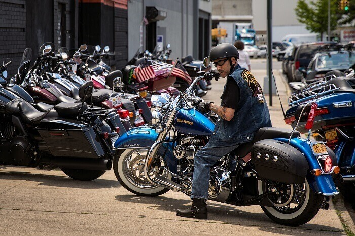 Things NOT included in the Harley Davidson extended warranty cos