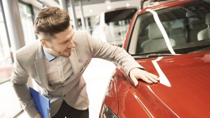 What are the benefits of buying a car out of state