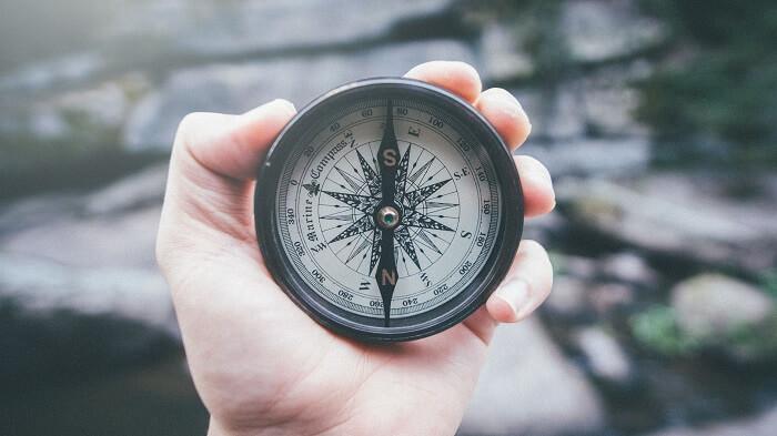 compass car