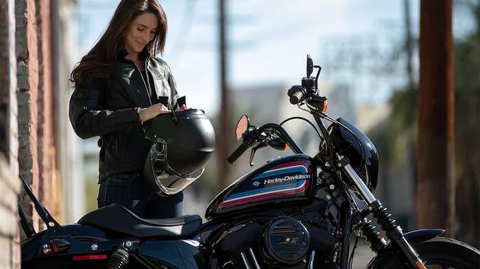 drawbacks of the Harley Davidson extended warranty