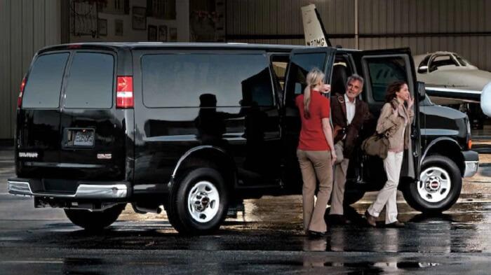 family vans