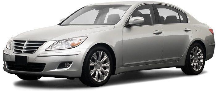 2009-Hyundai-Genesis2009-Hyundai-Genesis