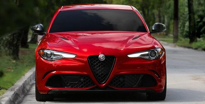 Alfa Romeo Stelvio – $379 per month
