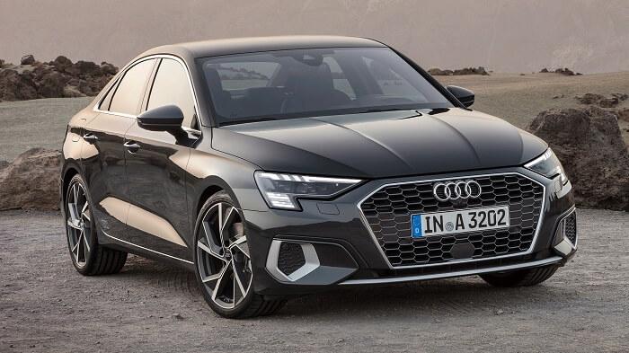 Audi A3 (2014) – $9,999K