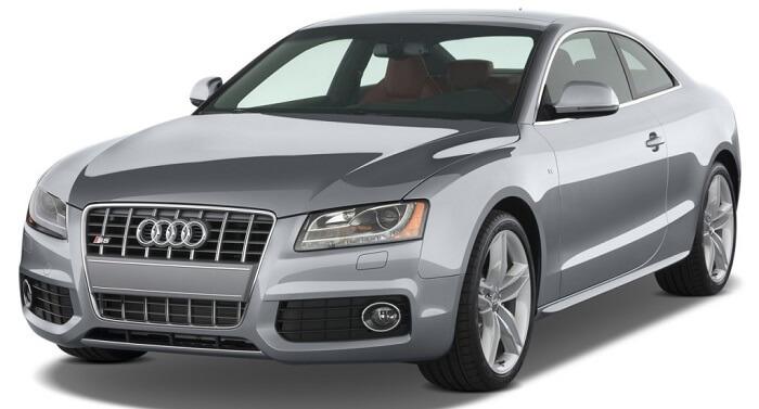 Audi A5 – 2008