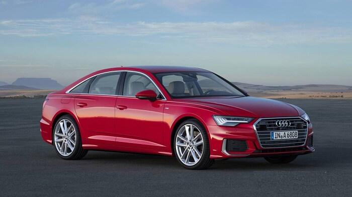 Audi A6 – $9,999K