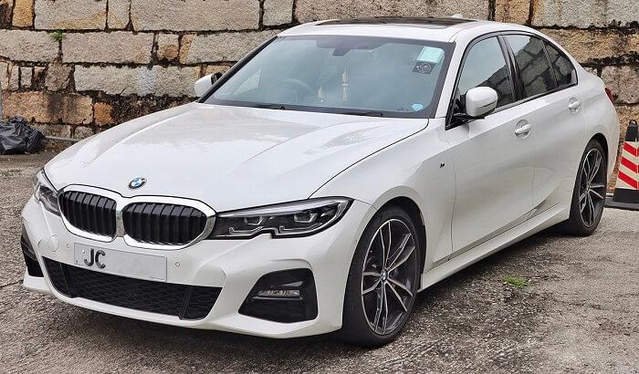 BMW 3 Series – 2020