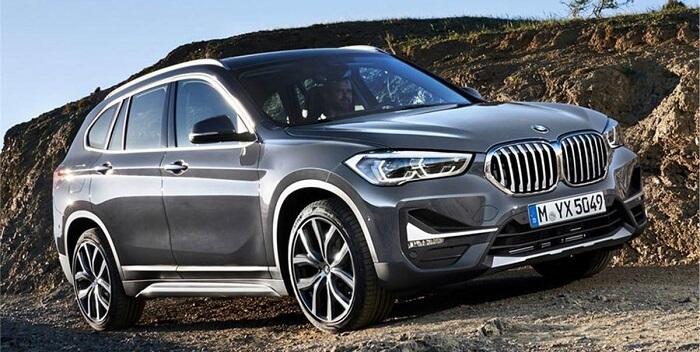 BMW X1 – $389