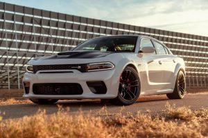 Best Performance Sedans Under 10k