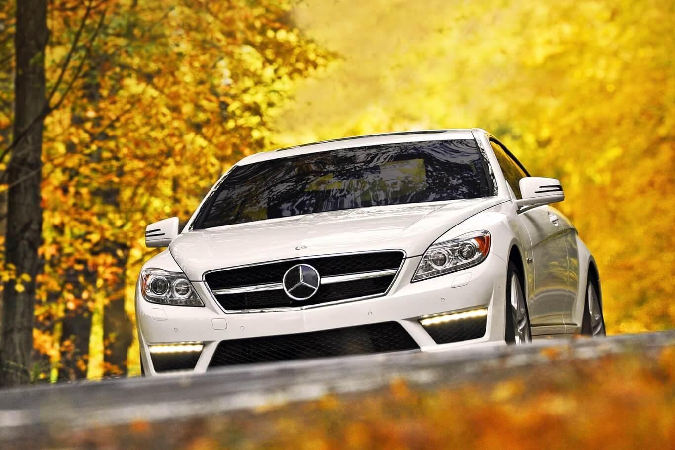 Best used luxury cars