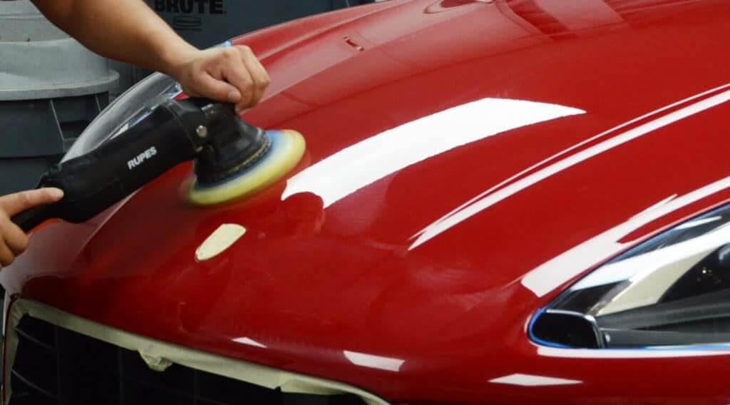 Car-Wax