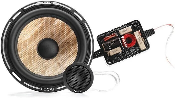 Focal PS165F Flax