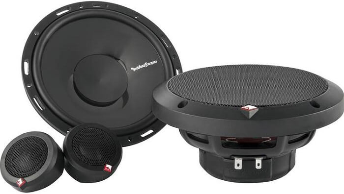 Rockford P165SI Punch