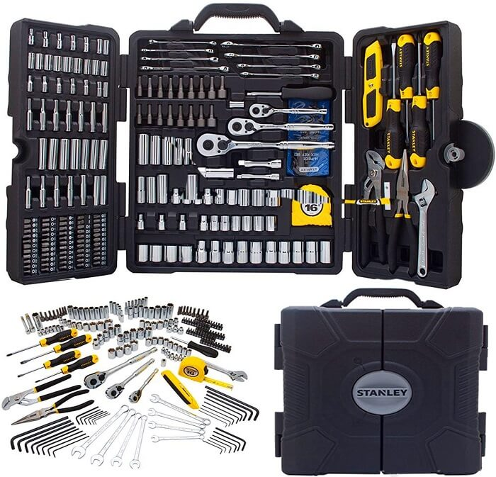 STMT73795 Mixed Tool Set by Stanley