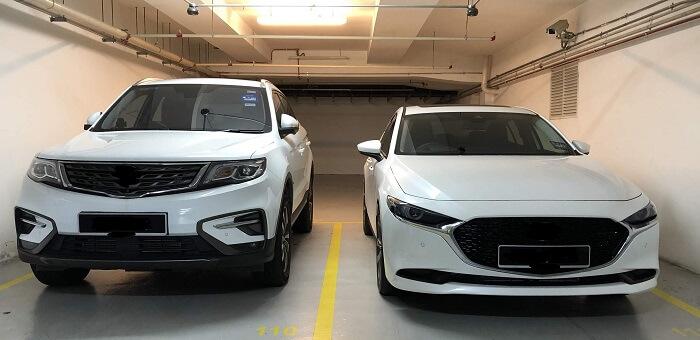 SUV-or-SEdan