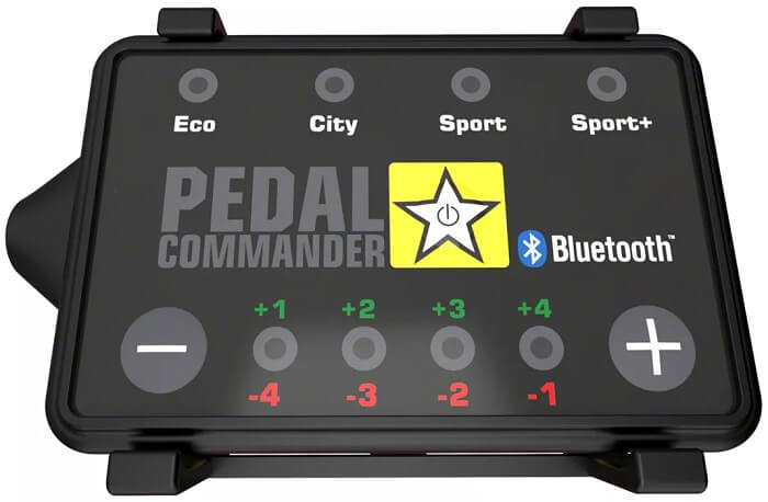 Throttle Response Controller by Pedal Commander