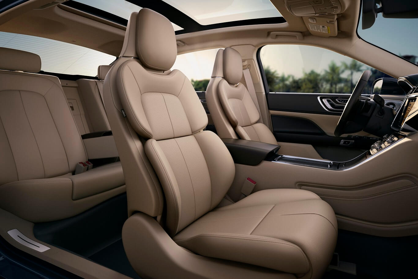 most comfortable car seats for long trips