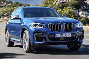 the best SUV deals
