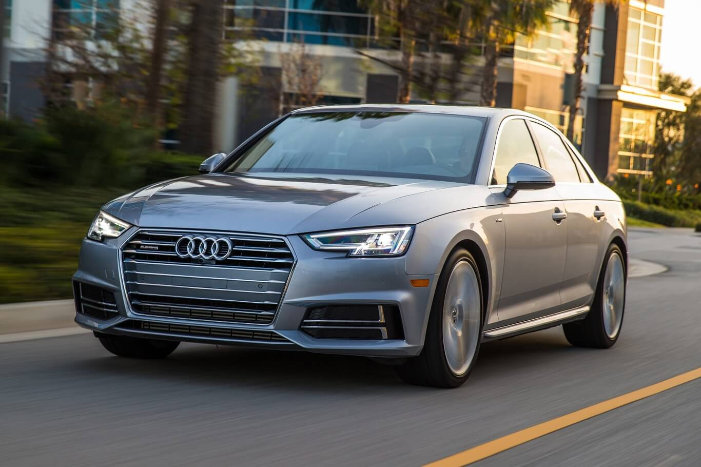 top 10 luxury cars under 50k