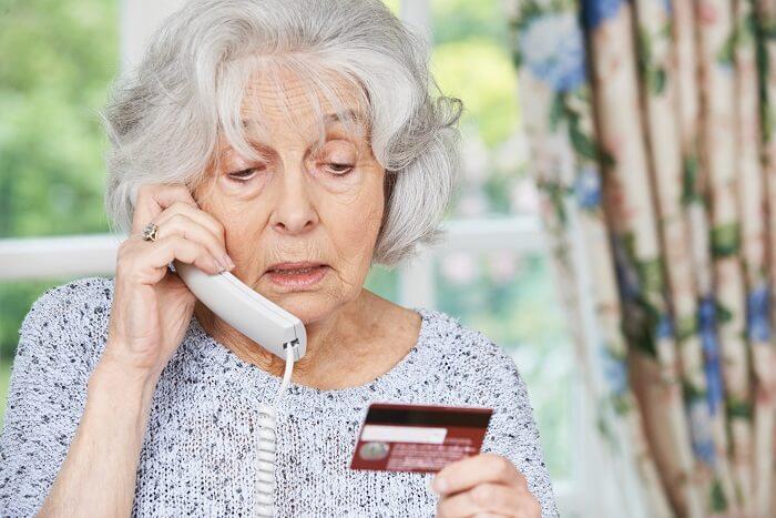 worst scams on senior citizens