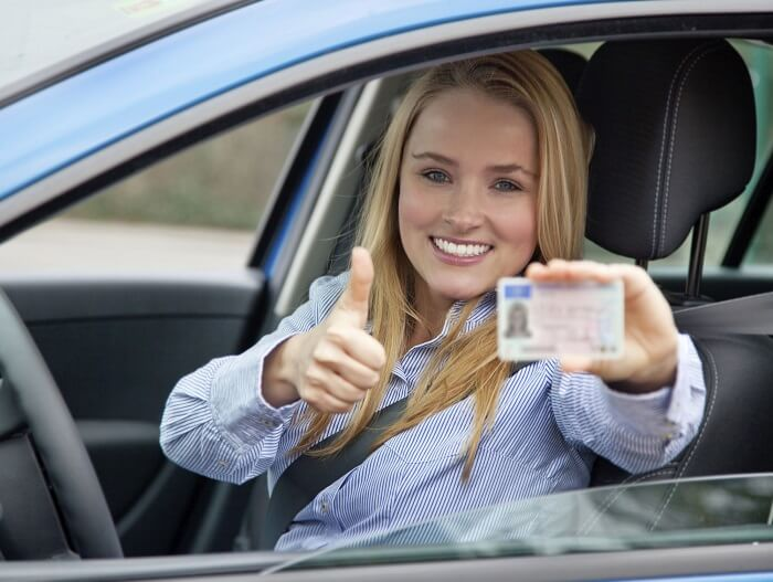 Can you insure a car with a permit