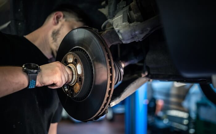 How long do wheel bearings last
