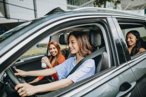 Student discount cars
