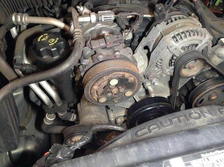 Symptom-of-bad-ac-compressor